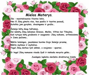Mielos Moterys-1